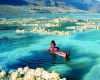 Мертвое море спасут