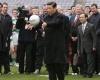 Европа меняется по воле Китая