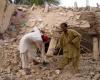 Страшное землетрясение в Пакистане. Число жертв растет с каждой минутой