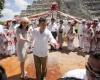 Мексика готовится к нашествию туристов из КНР