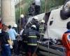 В Турции погибли тринадцать русских, еще трое в тяжелом состоянии