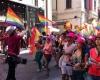 Гей-парад в Турции  продолжает тему протестов площади Таксим