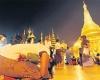 Мьянма, или неразвращенный Таиланд