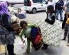 Турция отказалась принять беженцев из Сирии