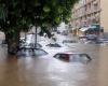 Тысячи людей в Санта-Катарина пострадали от наводнения