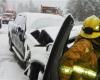 Снежная буря в США: погибло 8 человек