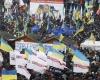 Революция в Киеве продолжается: последние новости