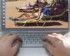 Осажденный Египет использует веб-камеры, чтобы показать туристам, что курорты Красного моря безопасны