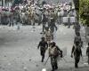 Новая резня в Египте