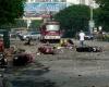 44 школьника в Китае ранены в результате взрыва