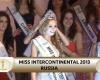«Мисс Интерконтиненталь» стала россиянка