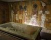В Египте украли сестру Тутанхамона