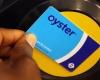 В  Лондоне введут  оплату за проезд в транспорте с помощью специальных смарт-карт