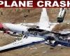 Калифорнийская авиакатастрофа