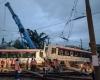 Железнодорожная катастрофа в Гималаях: пострадало около 70 человек