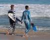 """""""Невидимый"""" гидрокостюм для защиты от акул"""