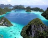 Число туристов в Индонезию постоянно растет