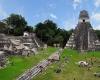 """Тысячи туристов встретят """"конец света"""" в Гватемале"""