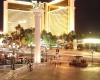 Все больше туристов приезжают в Лас-Вегас