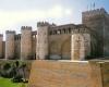 Осенью откроется замок Кортес в Испании