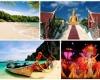 Таиланд - азиатская сказка