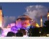 Самые красивые церкви и мечети в мире