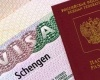 Новая технология выдачи виз в Шенгенские страны